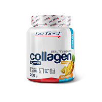 Collagen+vitamin C 200гр.